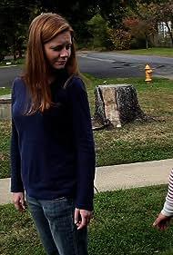 Melissa Damas and Zoe Kypuros in Ghetto Nerd Girl (2013)