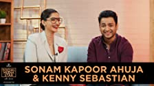 'Social Media Star with Janice' E09: Sonam Kapoor Ahuja & Kenneth Sebastian