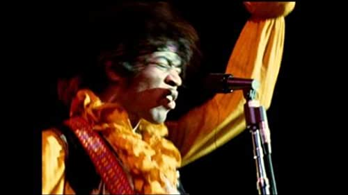 Trailer for Monterey Pop: 50th Anniversary