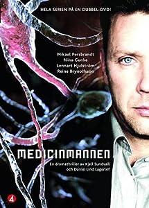 Website for free mp4 movie downloads Medicinmannen Sweden [hd1080p]
