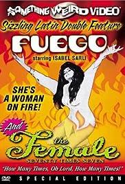 Fuego(1969) Poster - Movie Forum, Cast, Reviews