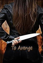 To Avenge Poster