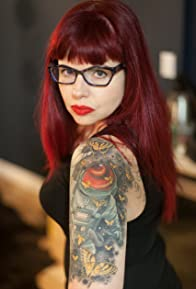 Primary photo for Kelly Sue DeConnick