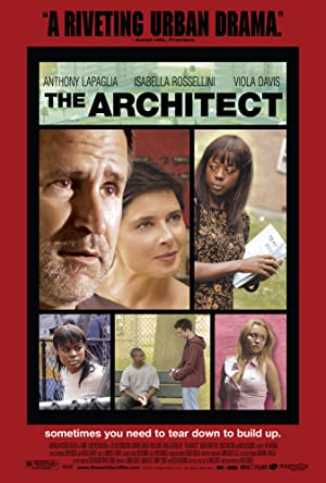 Permalink to Movie The Architect (2006)
