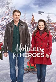 Holiday for Heroes (2019) 720p