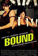 Primary image for Bound