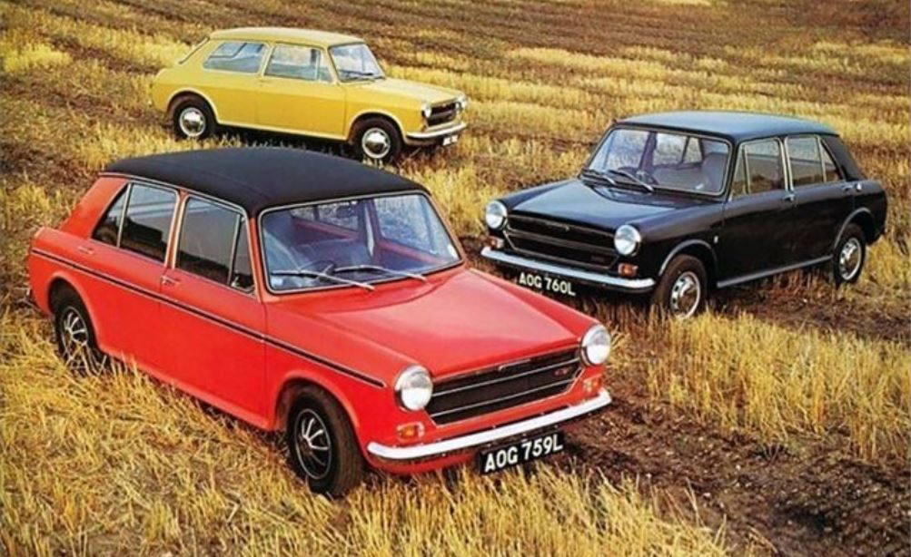 The Cars That Made Britain Great on FREECABLE TV
