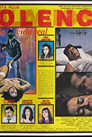 Violaciones, casos de la vida real (1990)