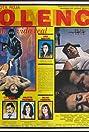 Violaciones, casos de la vida real (1990) Poster