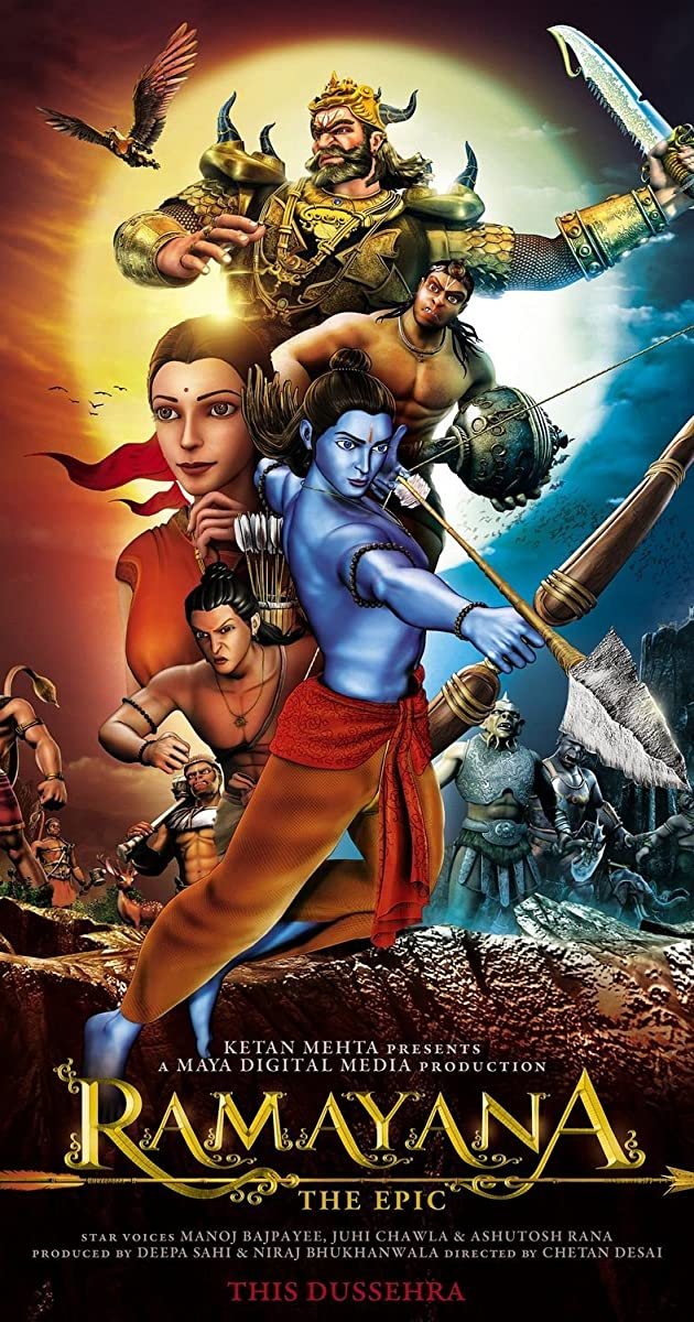 the legend of ramayana movie free download