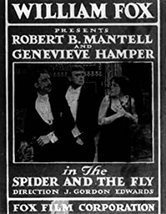 Movie bittorrent free download The Spider and the Fly by none [avi]
