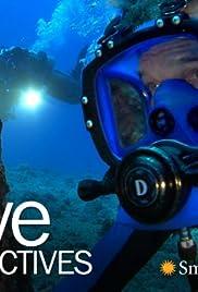 Dive Detectives Poster