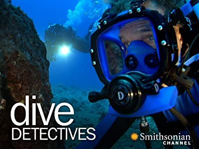 Best site for direct movie downloads Dive Detectives [480i]