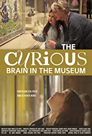The Curious Brain in the Museum Poster