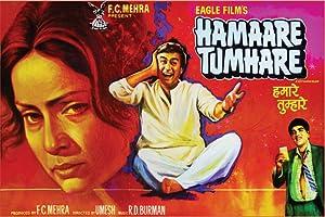 Hamare Tumhare movie, song and  lyrics