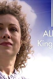 Alex Kingston Poster