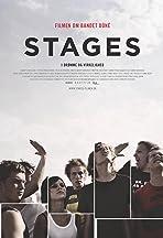 Stages - filmen om bandet Dúné