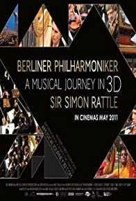 Primary photo for Berliner Philharmoniker: A Musical Journey in 3D