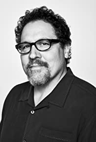 Primary photo for Jon Favreau