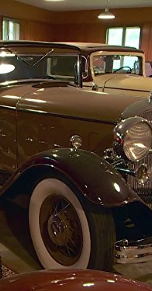 Chasing Classic Cars A Collectors Collection