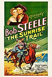The Sunrise Trail Poster