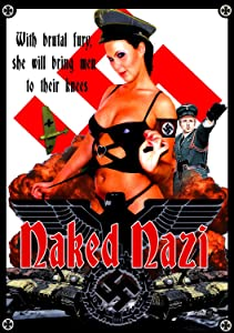 Movies trailer downloads Naked Nazi by [h.264]