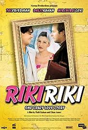 Riki Riki Poster