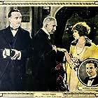 Alec B. Francis, Hope Hampton, John Harron, and Wyndham Standing in The Gold Diggers (1923)