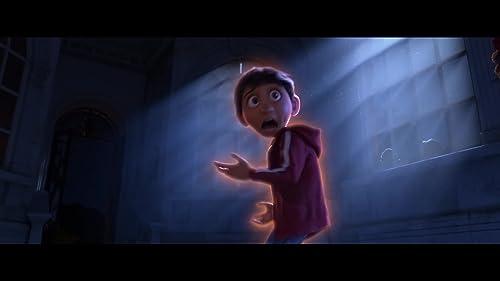 Coco ROCAD Trailer