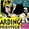 Ann Harding and Adolphe Menjou in Prestige (1931)
