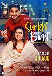 Surkhi Bindi (2019) 720p
