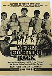 We're Fighting Back Poster
