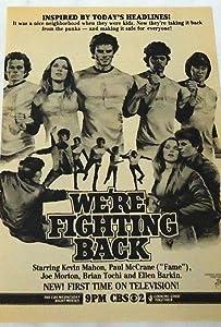 Full psp filmnedlastinger We\'re Fighting Back USA by T.S. Cook  [1280x720p] [1020p] (1981)