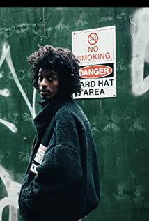 K'Naan Picture