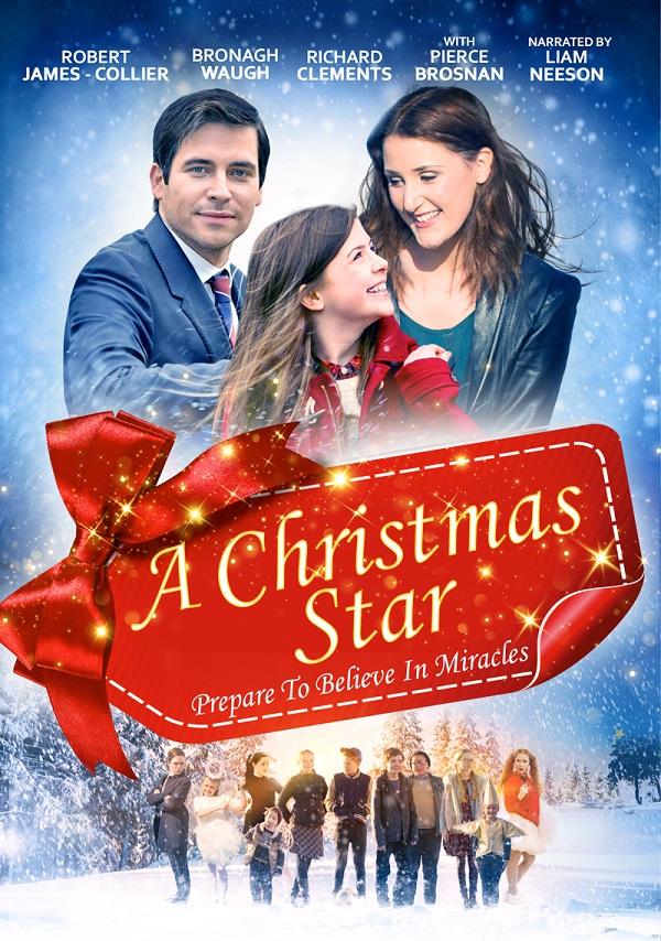 a christmas star 2017 imdb - Best New Christmas Movies