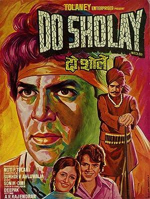 Do Sholay movie, song and  lyrics