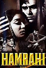 Hamrahi Poster