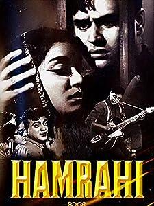 Movie brrip free download Hamrahi India [BluRay]