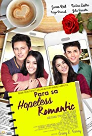 For the Hopeless Romantic Poster