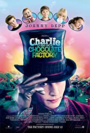 Charlie and the Chocolate Factory (2005) 720p