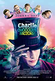 Charlie and the Chocolate Factory (2005) Hindi Dubbed