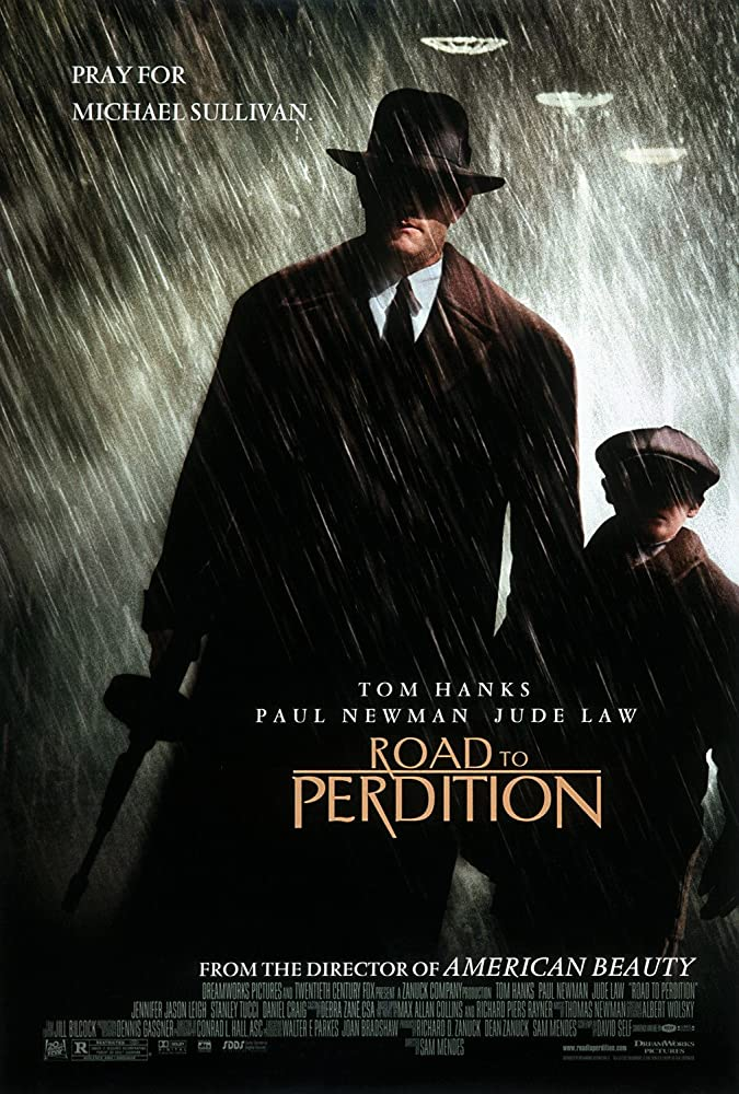 فيلم Road to Perdition مترجم