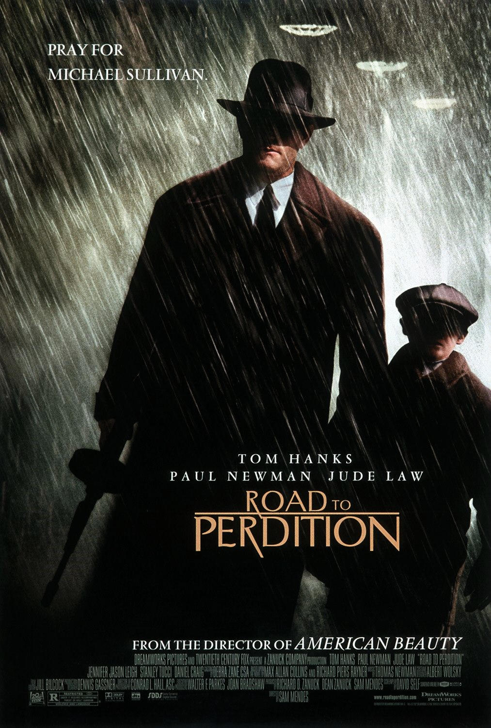 Road to Perdition (2002) BluRay 480p, 720p & 1080p