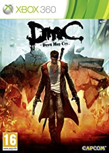Watch online latest english movie for free DmC: Devil May Cry [720x594]