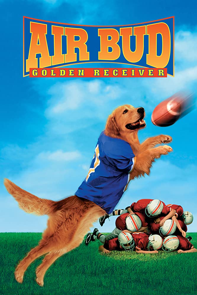 Air Bud – Golden Receiver 1998 Dual Audio 720p BluRay 700MB ESubs Download
