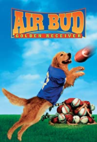 Primary photo for Air Bud: Golden Receiver