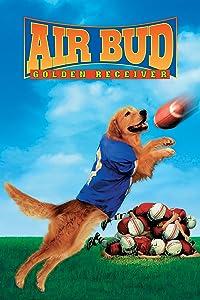 Wmv movie trailers free download Air Bud: Golden Receiver [UltraHD]