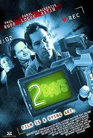 Donal Logue, Mackenzie Astin, and Paul Rudd in Two Days (2003)