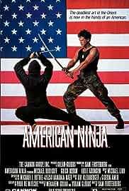 Nonton Film American Ninja (1985)