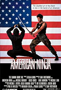 Primary photo for American Ninja